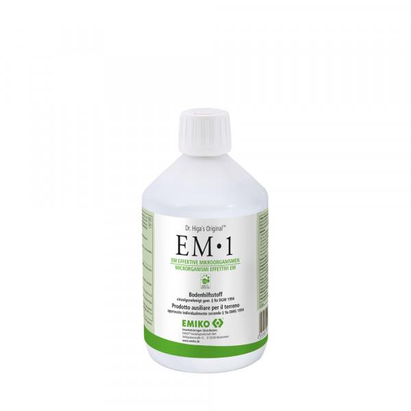 EM1, 0,5l