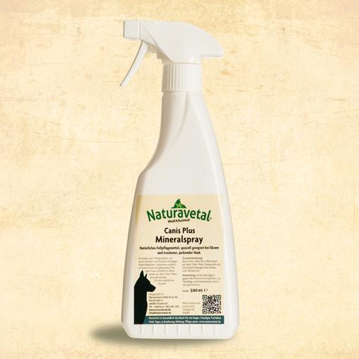 Canis Extra Mineralspray - 500 ml