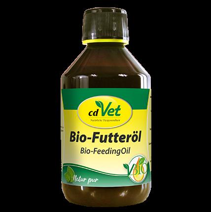 Bio-Futteröl