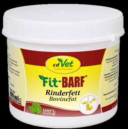 Fit-BARF Rinderfett 500ml