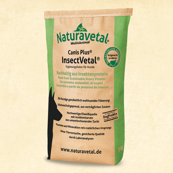 Canis Plus® InsectVetal®