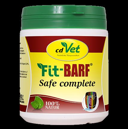 Fit-BARF SafeComplete