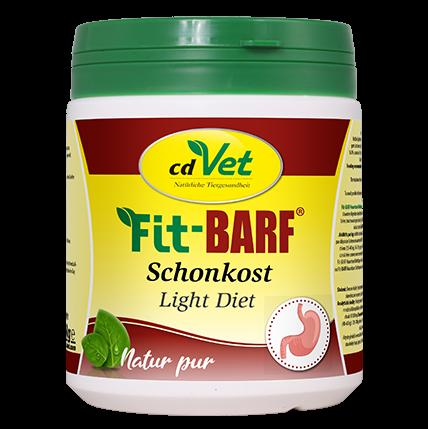 Fit-BARF Schonkost