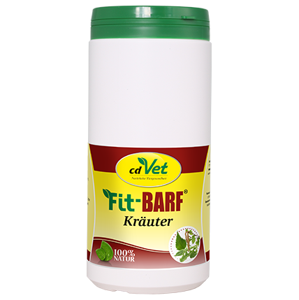 Fit-BARF Kräuter