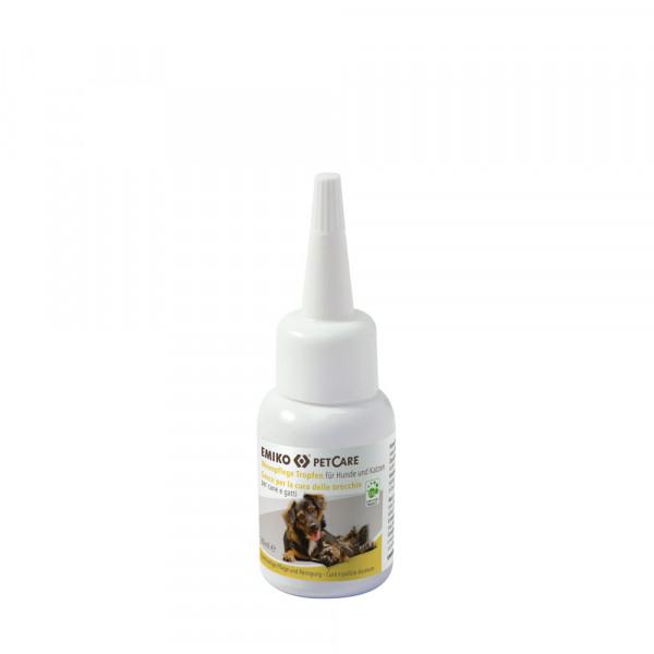 PetCare Ohrenpflegetropfen 30ml