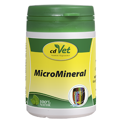 MicroMineral